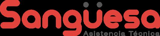 logotipo sanguesa